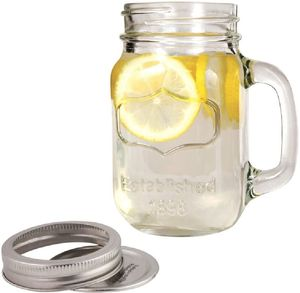 Mason Jar - drink & barware