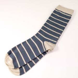 Bamboo Socks : Dots And Stripes