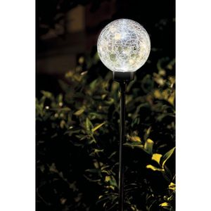 Border Ball Garden Solar Light