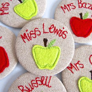 Apple Teacher Mirror - view all sale items