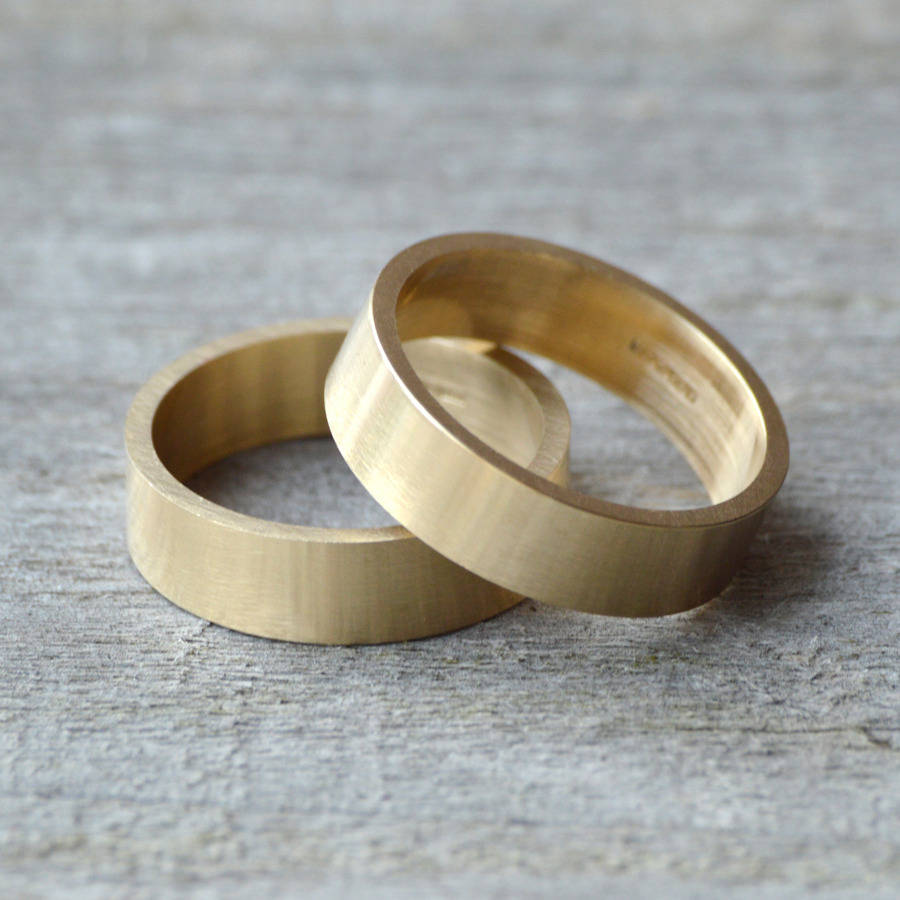 c bands sets nologo bridal three and gold band tungsten matching two hers his wedding wg ring