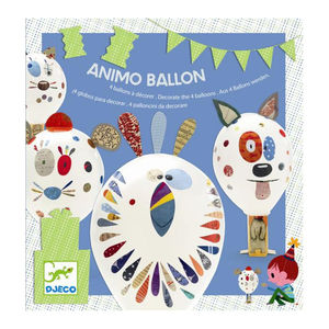 Animal Balloon Creations - games