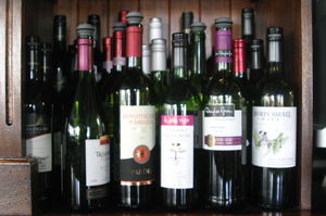 Wine Tasting With A Difference - on trend: experience food & drink
