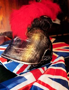 Rule Britannia Music And Dining Experience - experiences