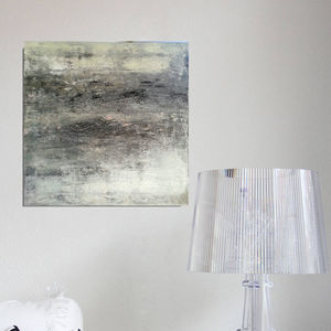 Textured Painting Original Art Abstract