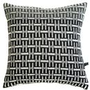 Hopsack Knitted Cushion