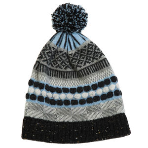 Shoreline Bobble Hat - hats, scarves & gloves