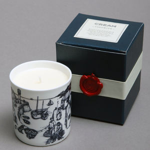 Luxury Cadgwith Candle - home accessories