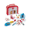 Doctors Play Set