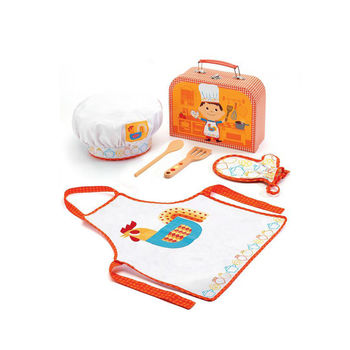 Little Cook Play Set