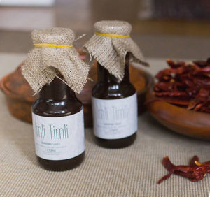 Imli Timli Tamarind Sauce
