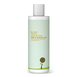 Mama's 'Good As New' Bath And Shower Gel - bathroom