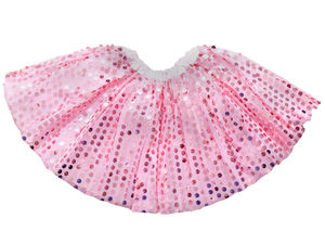 Disco Sparkle Tutus - fancy dress
