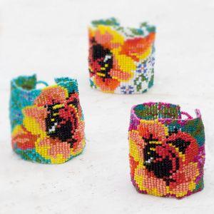 Lilita Festival Boho Bead Bracelet