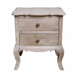 Marlborough Bedside Table - furniture