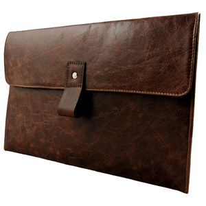 Leather Macbook Pro 15 Inch Case - bags & cases
