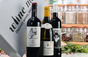 Three Month Wine Club Membership - gifts to drink