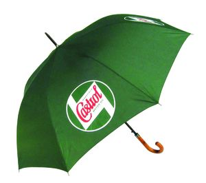 Castrol Classic Umbrella - women's accessories