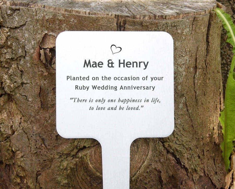 personalised pet outdoor signgarden plaque by keepstakes