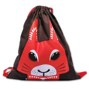 Kit Bag Squirrel