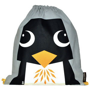 Kit Bag Penguin