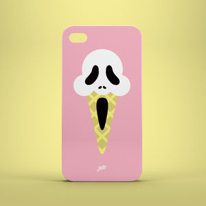 Ice Scream Phone Case - phone & tablet covers & cases
