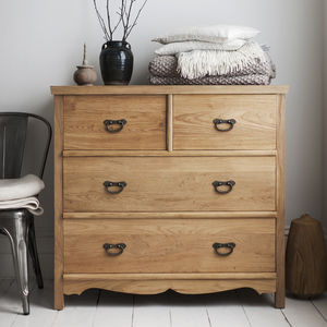 Karma Chest Of Drawers - furniture