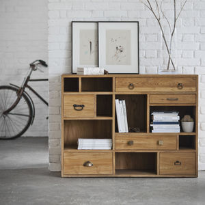 Sriya Sideboard - furniture