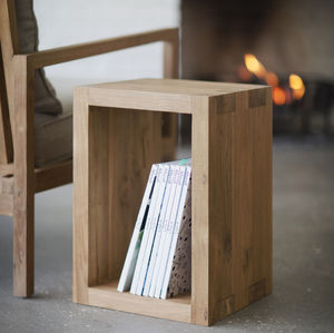 Jia Side Table - furniture