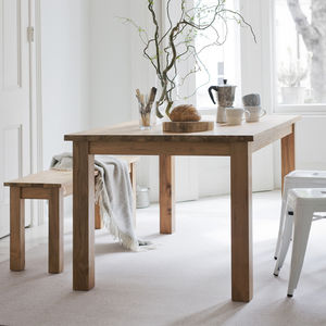Karta Dining Table