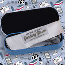 Teacher's Gift Glasses Case With Personalised Cloth