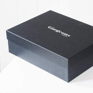 'My Groom' Gift Box
