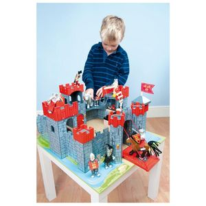 Lionheart Castle Playset