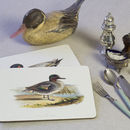 Set Of Four Ducks Tablemats
