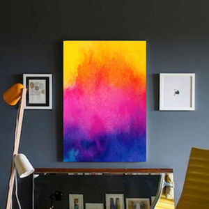 Day Dream, Ready To Hang Canvas Art - posters & prints