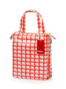 Small Elephant Pvc Bag - shopper bags