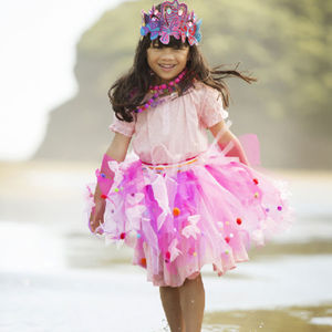 Design Your Own Tutu Kit - pretend play & dressing up