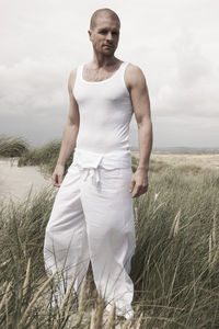 Men's Meditation, Gym And Lounge Trousers