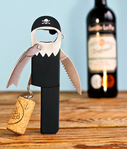 Legless Corkscrew - kitchen accessories