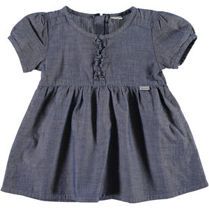 Newborn Ikeline Dress