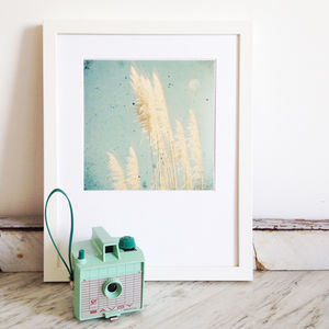 Breeze Photographic Print - spring home styling