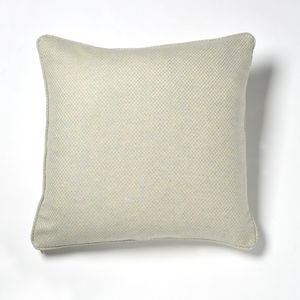 Estate Thurso Pure New Wool Cushion - patterned cushions
