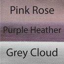 Fabric options