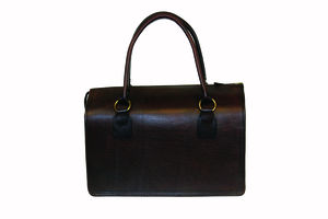 Emilia Doctor's Handbag - holdalls & weekend bags