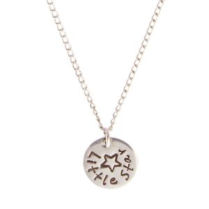 Little Star Eve Necklace - shop by price
