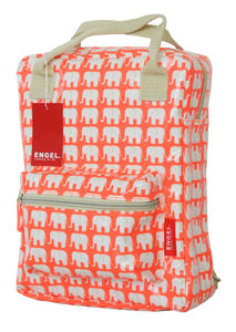 Small Elephant Backpack - backpacks
