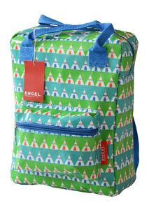 Small Teepee Backpack