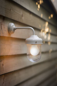 Garden Barn Lamp - lights & lanterns