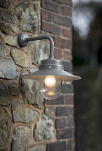 Belfast Outdoor Light - wall lights