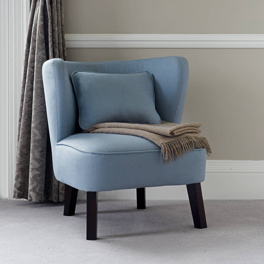 Phoebe occasional chair by within home for Occasional furniture
